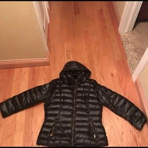 Black XL Calvin Klein jacket